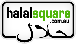 Halal Square Product and Groceries Database