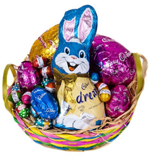 Cadbury Dream Bunny Halal Groceries And Products