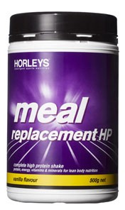 Horleys Meal Replacement HP - Chocolate