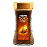 Nescafe Gold Rich Roast