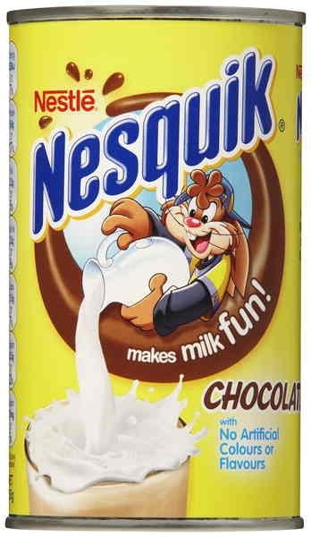 Nestle chocolate nesquik halal groceries and products database nestle chocolate nesquik sciox Choice Image