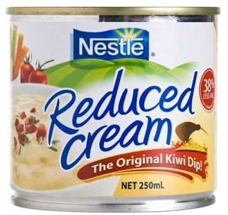 Nestle Reduced Cream Halal Groceries And Products
