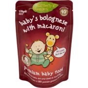 Rafferty's Garden Baby's Blognese with Macaroni