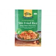 Asian Home Gourmet Cantonese Stir Fried Rice Spice Paste