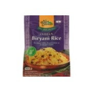 Asian Home Gourmet Indian Biryani Rice Spice Paste