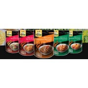 Asian Home Gourmet Malaysian Seafood Curry Simmer Sauce
