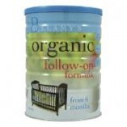Bellamy's Organic Follow-On Formula