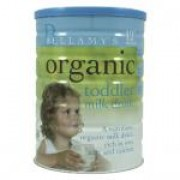 Bellamy's Organic Toddler Milk Drink