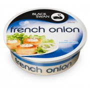 Black Swan French Onion Dip