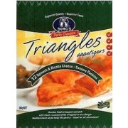 Borg's Spinach & Ricotta Cheese Triangles 12 Pack