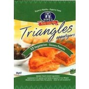 Borg's Vegetarian Triangles 12 Pack