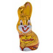 Cadbury Crunchie Bunny