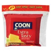 Coon Extra Tasty Block Cheese