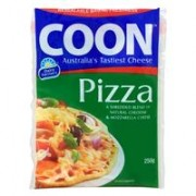 Coon Pizza Shredded Cheese