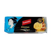 Fantastic Chicken Flavour Rice Creackers