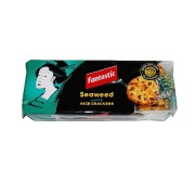 Fantastic Seaweed Flavour Rice Crackers