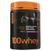 Horleys 100% Whey Concentrate - Vanilla