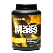 Horleys Awesome Mass Vanilla Deluxe