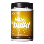 Horleys Body Build Chocolate