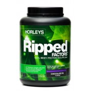 Horleys Ripped Factors - Chocolate Fix