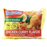 Indomie - Chicken Curry Flavour