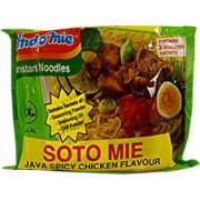 Indomie - Java Spicy Chicken Flavour