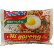Indomie - Mi goreng (Fried Noodles)