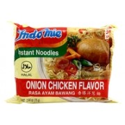 Indomie - Onion Chicken Flavour