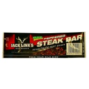 Jack Links Steak Bar Peppered