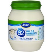 "Jalna ""a2"" Low Fat Natural Yoghurt"