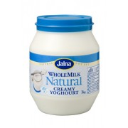 Jalna Whole Natural Milk Yoghurt