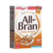 Kellogg's All Bran Honey Almond