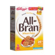 Kellogg's All Bran Wheat Flakes