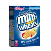 Kellogg's Mini-Wheats 5 Grains