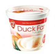 Luv-A-Duck Duck Fat