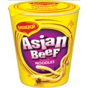 Maggi Asian Beef Cup Noodles