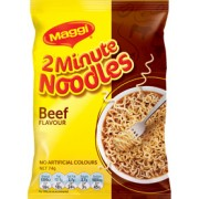 Maggi Beef 2 Minute Noodles