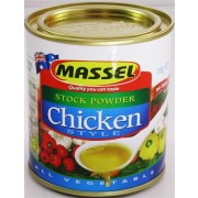 Massel Stock Powder Chicken Style