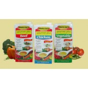 Massel Gourmet Plus Liquid Stock Vegetable