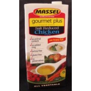 Massel Salt Reduced Gourmet Plus Liquid Stock Chicken Style