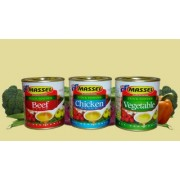 Massel Stock Powder Vegetable