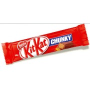 Nestle Kit Kat Chunky Original