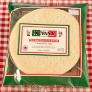 Nevana Round Pizza Bases