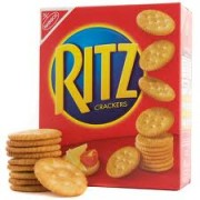 Nabisco Ritz Crackers Original