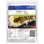 Sanitarium Veggie Delights Classic Hot Dogs