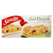 Sara Lee Apple Danish