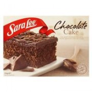 Sara Lee Chocolate Cake