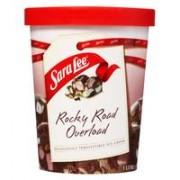Sara Lee Rocky Road Ice Cream