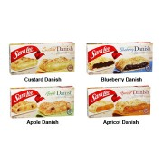 Sara Lee Custard Danish