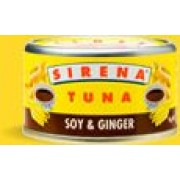 Sirena Tuna in Soy & Ginger
